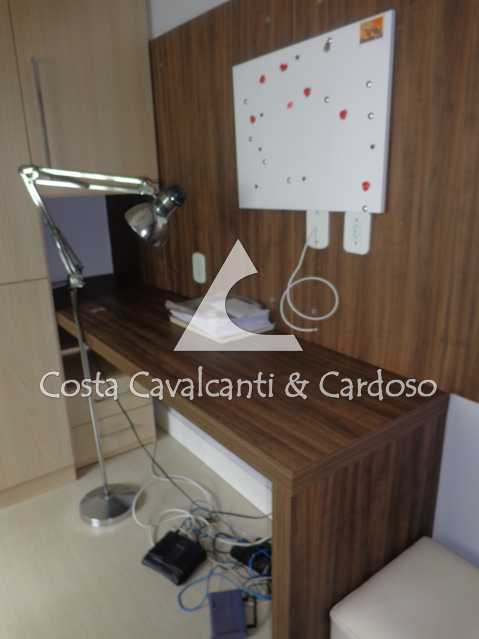 - Apartamento 3 quartos à venda Praça da Bandeira, Rio de Janeiro - R$ 550.000 - TJAP30206 - 9