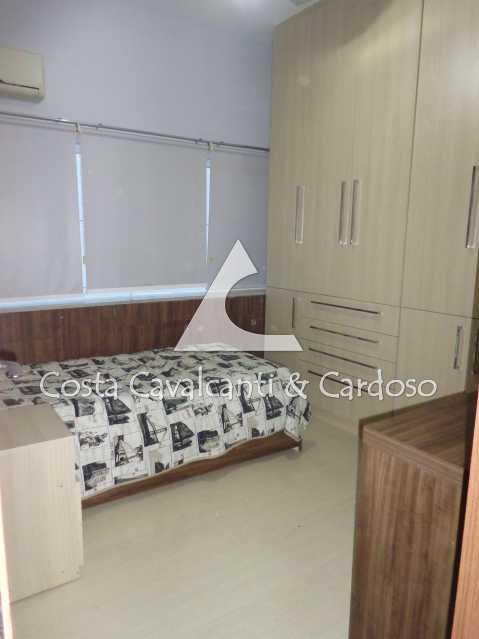 - Apartamento 3 quartos à venda Praça da Bandeira, Rio de Janeiro - R$ 550.000 - TJAP30206 - 10
