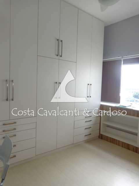 - Apartamento 3 quartos à venda Praça da Bandeira, Rio de Janeiro - R$ 550.000 - TJAP30206 - 11