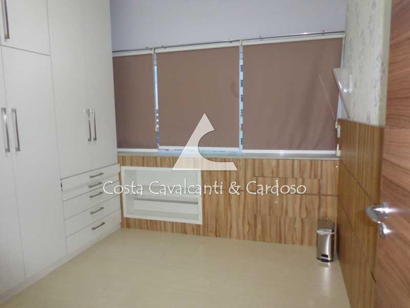 - Apartamento 3 quartos à venda Praça da Bandeira, Rio de Janeiro - R$ 550.000 - TJAP30206 - 13