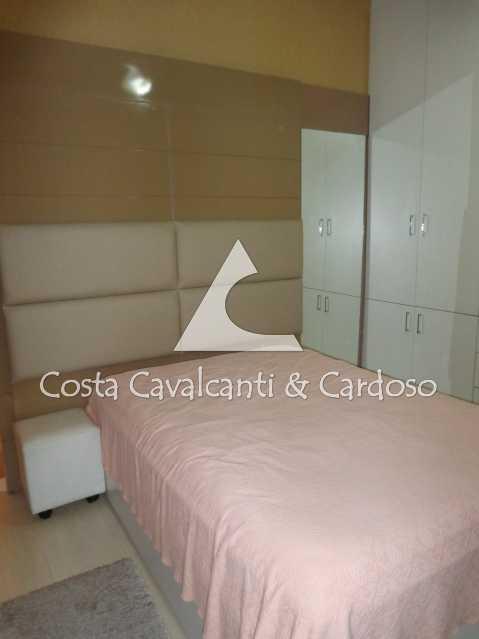 - Apartamento 3 quartos à venda Praça da Bandeira, Rio de Janeiro - R$ 550.000 - TJAP30206 - 15