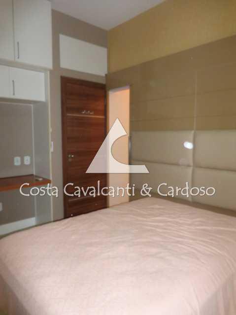 - Apartamento 3 quartos à venda Praça da Bandeira, Rio de Janeiro - R$ 550.000 - TJAP30206 - 16