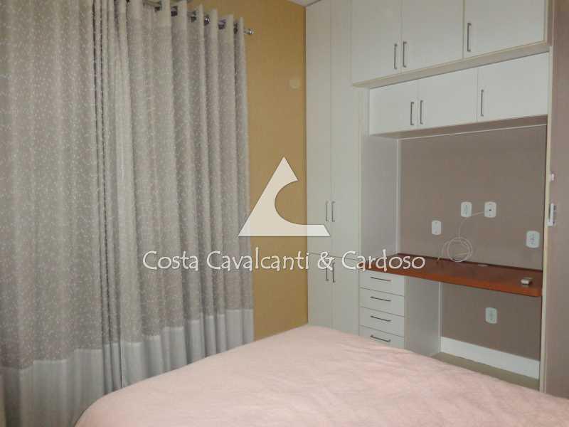- Apartamento 3 quartos à venda Praça da Bandeira, Rio de Janeiro - R$ 550.000 - TJAP30206 - 17