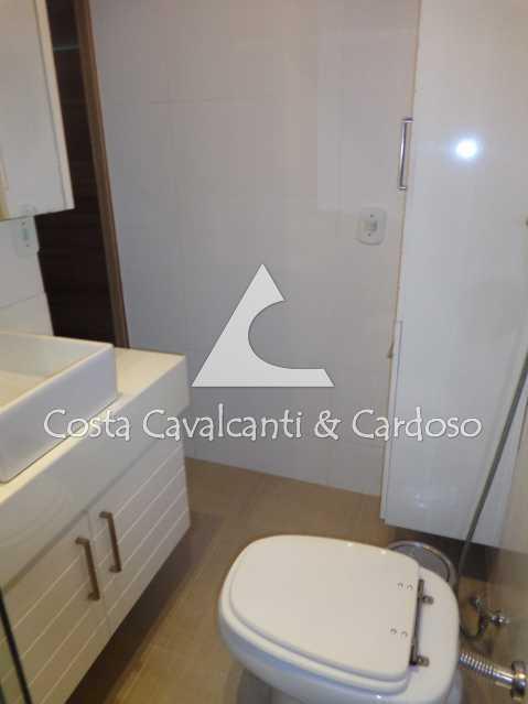 - Apartamento 3 quartos à venda Praça da Bandeira, Rio de Janeiro - R$ 550.000 - TJAP30206 - 18