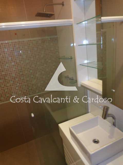 - Apartamento 3 quartos à venda Praça da Bandeira, Rio de Janeiro - R$ 550.000 - TJAP30206 - 19