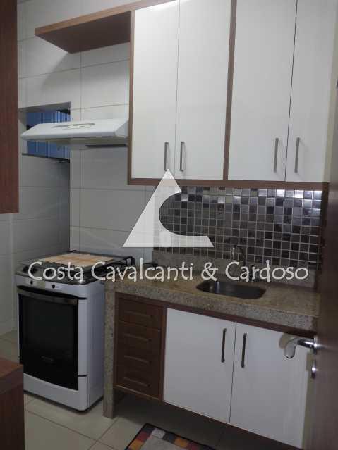 - Apartamento 3 quartos à venda Praça da Bandeira, Rio de Janeiro - R$ 550.000 - TJAP30206 - 20