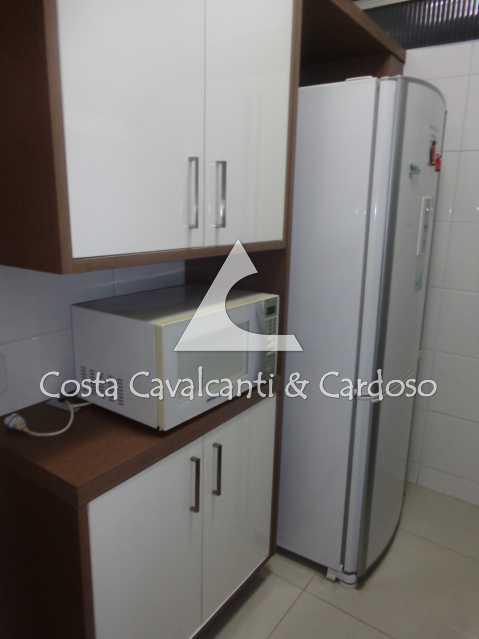 - Apartamento 3 quartos à venda Praça da Bandeira, Rio de Janeiro - R$ 550.000 - TJAP30206 - 21