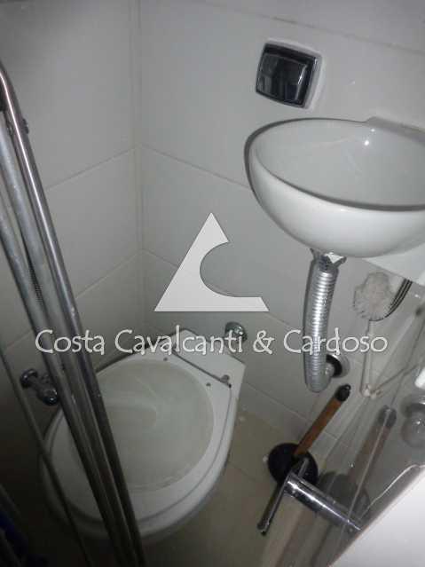 - Apartamento 3 quartos à venda Praça da Bandeira, Rio de Janeiro - R$ 550.000 - TJAP30206 - 23
