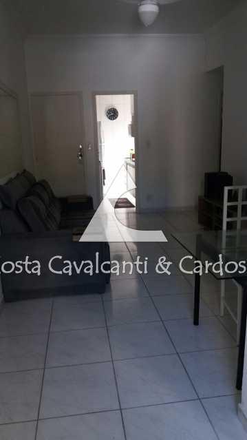 - Apartamento Riachuelo,Rio de Janeiro,RJ À Venda,2 Quartos,72m² - TJAP20247 - 1