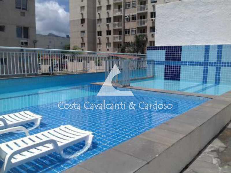 Piscina.01 - Apartamento Vasco da Gama,Rio de Janeiro,RJ À Venda,2 Quartos,50m² - TJAP20255 - 19