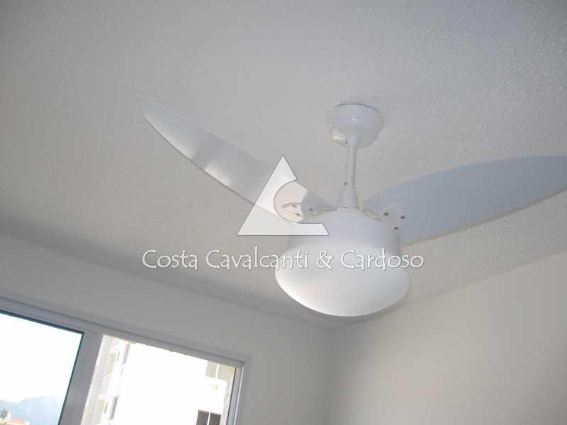 Quarto casal - Apartamento Vasco da Gama,Rio de Janeiro,RJ À Venda,2 Quartos,50m² - TJAP20255 - 5