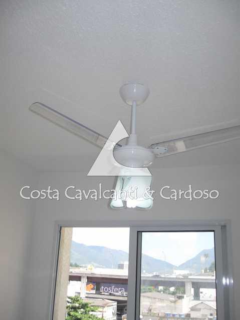 Sala - Apartamento Vasco da Gama,Rio de Janeiro,RJ À Venda,2 Quartos,50m² - TJAP20255 - 3