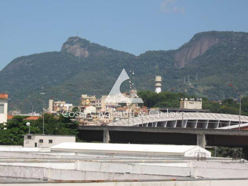Vista Corcovado - Cristo    Re - Apartamento Vasco da Gama,Rio de Janeiro,RJ À Venda,2 Quartos,50m² - TJAP20255 - 23