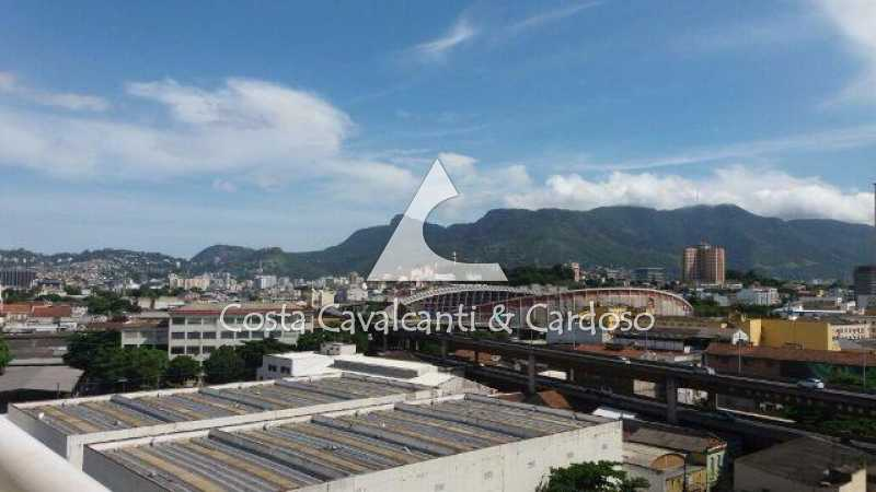 Vista Cristo Redente Pavilhao  - Apartamento Vasco da Gama,Rio de Janeiro,RJ À Venda,2 Quartos,50m² - TJAP20255 - 25