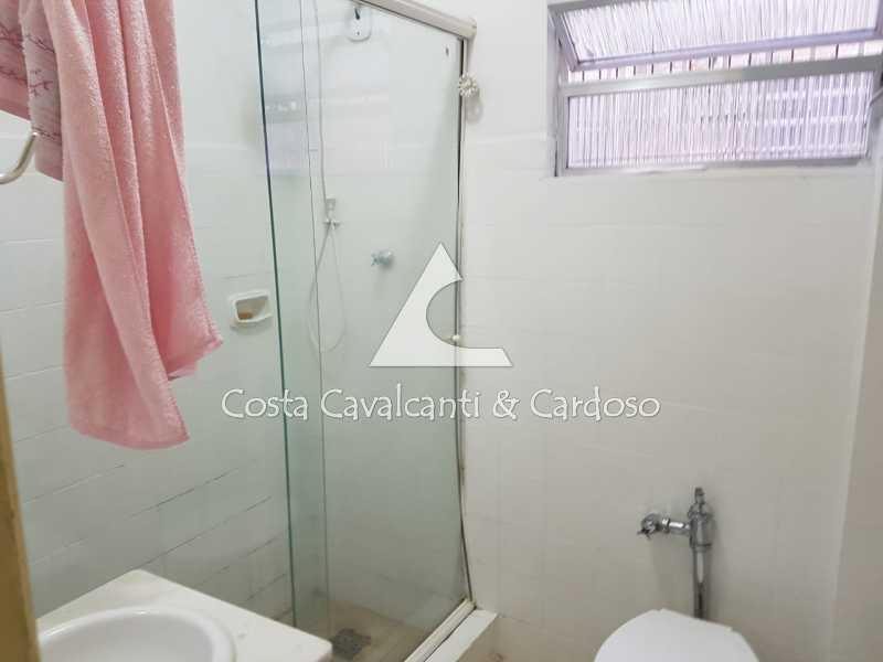 - Apartamento 2 quartos à venda Tijuca, Rio de Janeiro - R$ 455.000 - TJAP20256 - 17