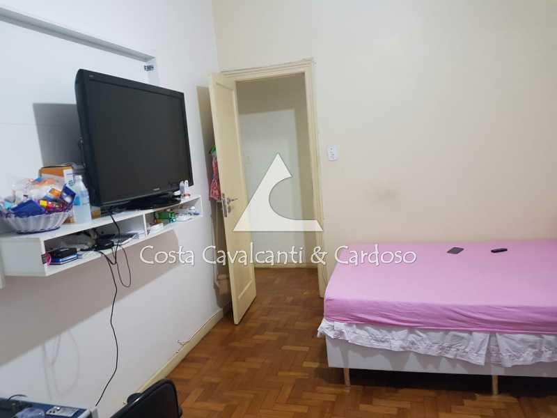 - Apartamento 2 quartos à venda Tijuca, Rio de Janeiro - R$ 455.000 - TJAP20256 - 8