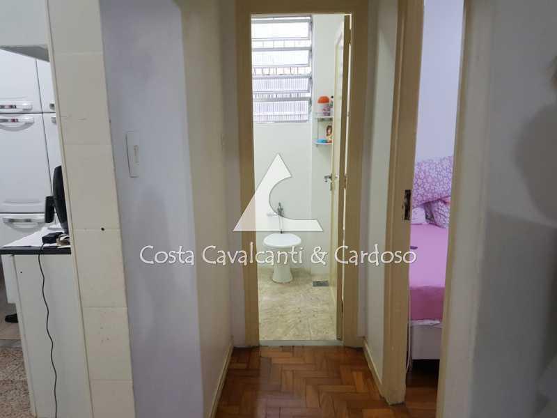- Apartamento 2 quartos à venda Tijuca, Rio de Janeiro - R$ 455.000 - TJAP20256 - 9