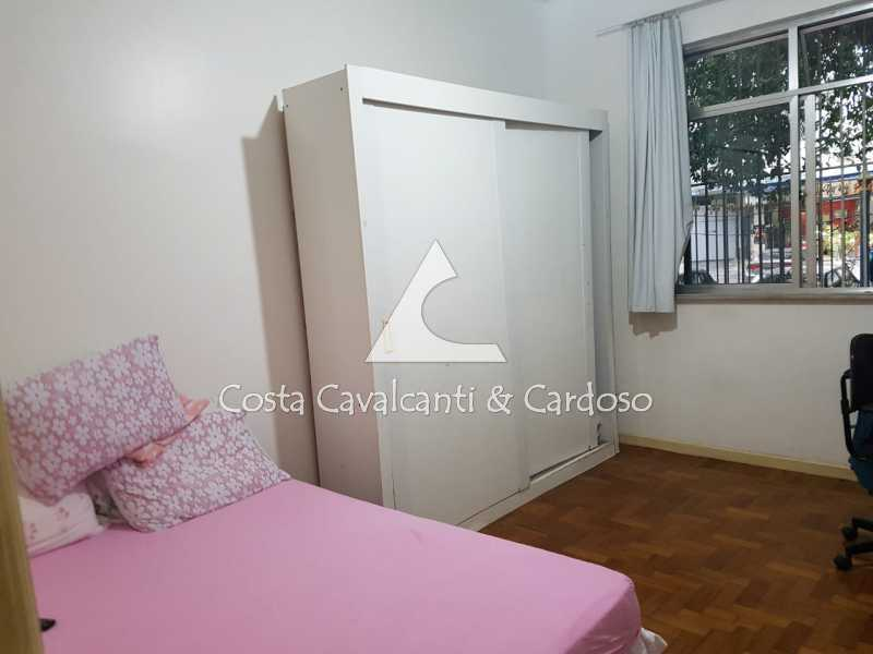 - Apartamento 2 quartos à venda Tijuca, Rio de Janeiro - R$ 455.000 - TJAP20256 - 6