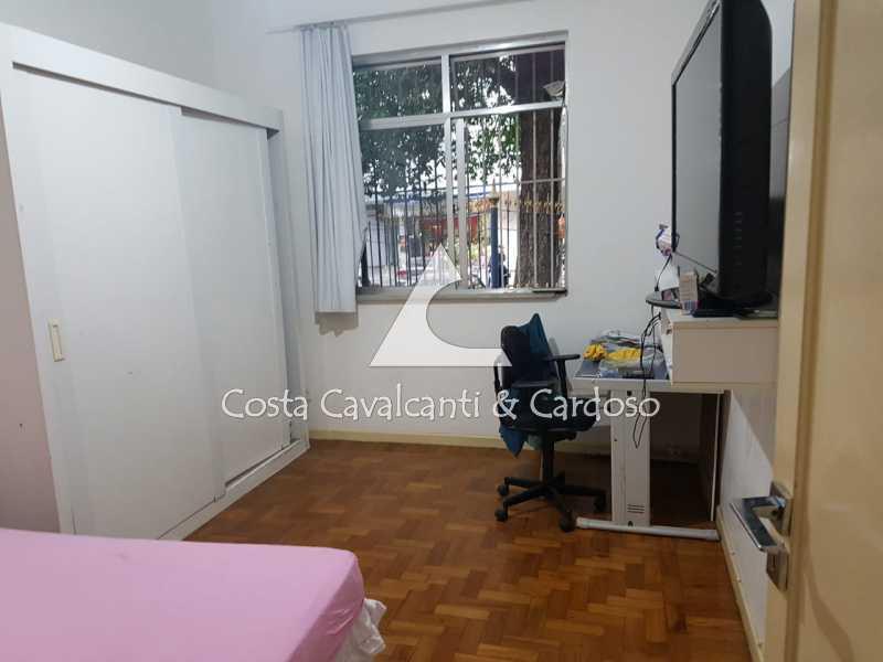 - Apartamento 2 quartos à venda Tijuca, Rio de Janeiro - R$ 455.000 - TJAP20256 - 7