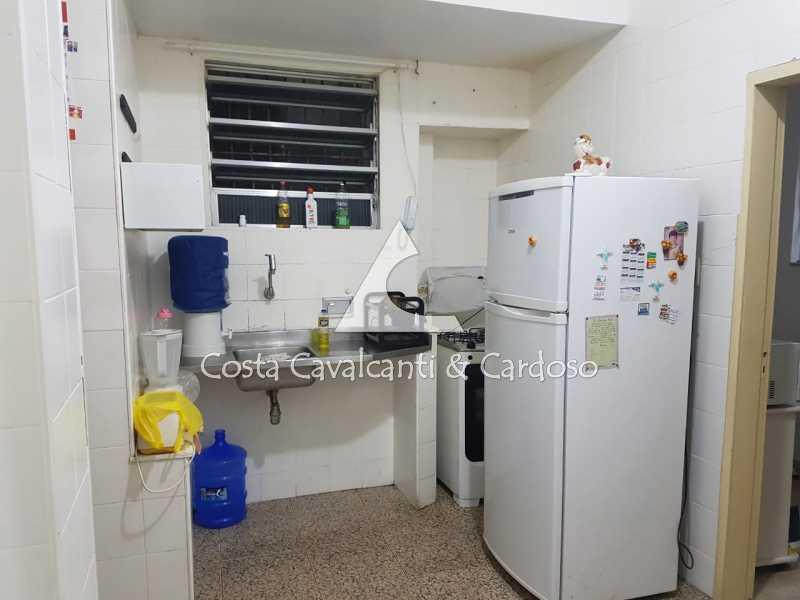 - Apartamento 2 quartos à venda Tijuca, Rio de Janeiro - R$ 455.000 - TJAP20256 - 12