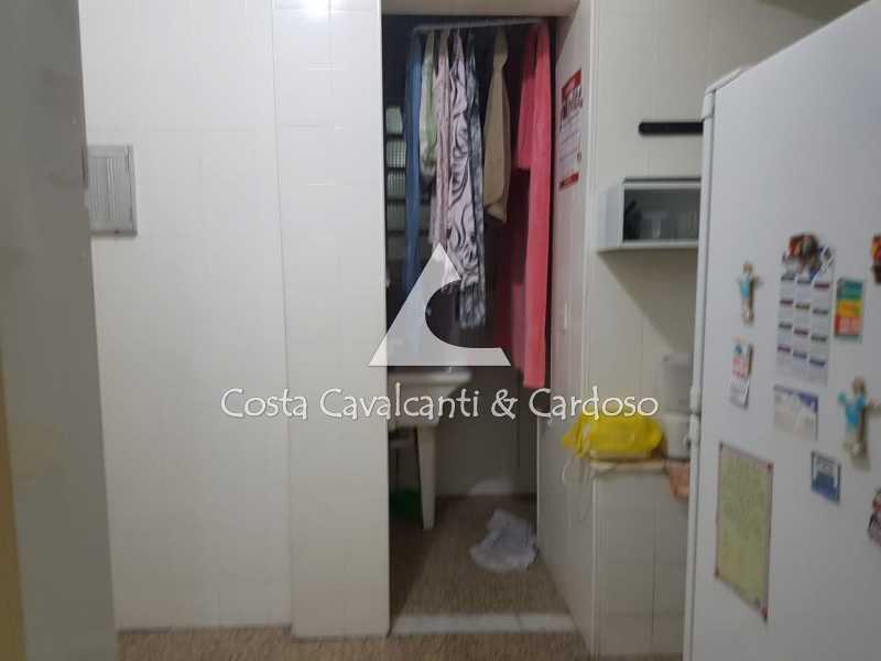 - Apartamento 2 quartos à venda Tijuca, Rio de Janeiro - R$ 455.000 - TJAP20256 - 14
