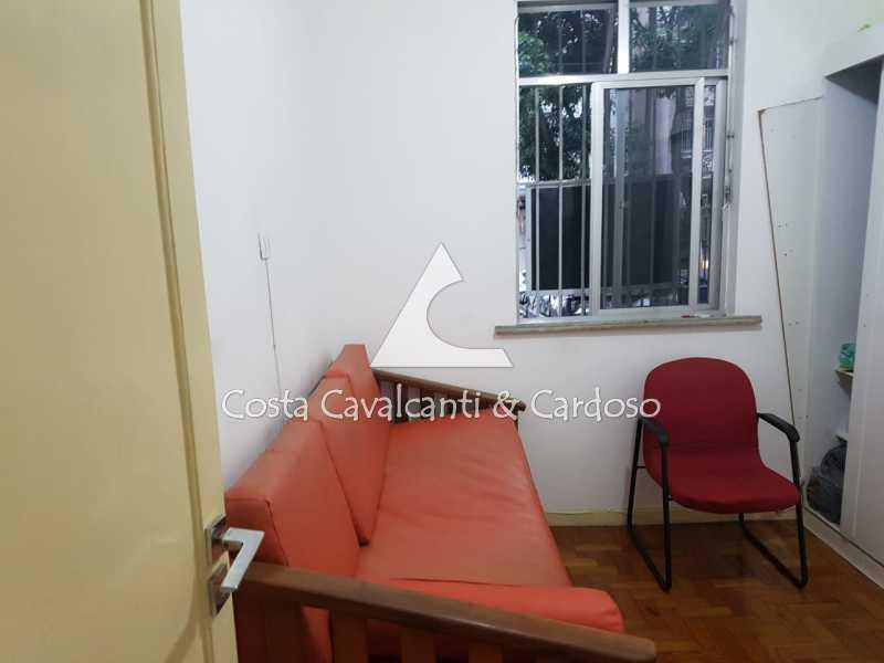 - Apartamento 2 quartos à venda Tijuca, Rio de Janeiro - R$ 455.000 - TJAP20256 - 10