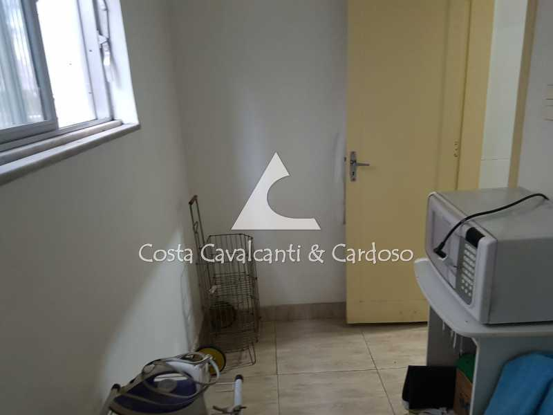 - Apartamento 2 quartos à venda Tijuca, Rio de Janeiro - R$ 455.000 - TJAP20256 - 19