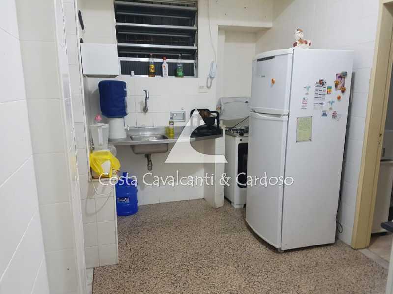 - Apartamento 2 quartos à venda Tijuca, Rio de Janeiro - R$ 455.000 - TJAP20256 - 20