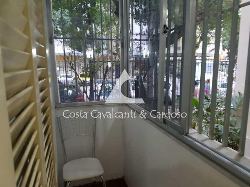 - Apartamento 2 quartos à venda Tijuca, Rio de Janeiro - R$ 455.000 - TJAP20256 - 21