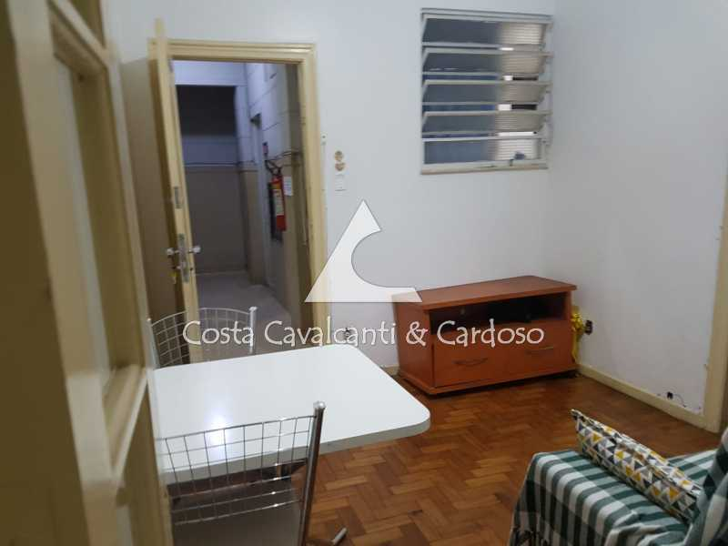- Apartamento 2 quartos à venda Tijuca, Rio de Janeiro - R$ 455.000 - TJAP20256 - 3