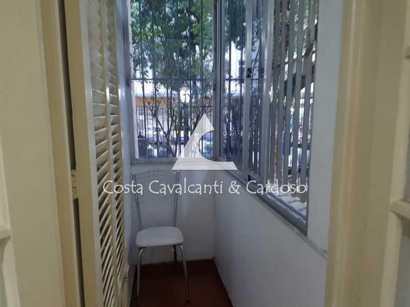 - Apartamento 2 quartos à venda Tijuca, Rio de Janeiro - R$ 455.000 - TJAP20256 - 22