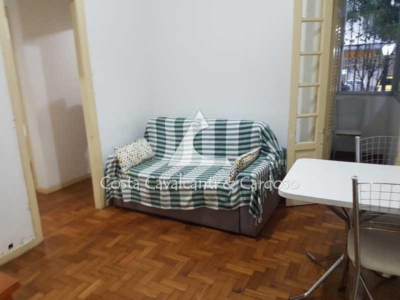 - Apartamento 2 quartos à venda Tijuca, Rio de Janeiro - R$ 455.000 - TJAP20256 - 1