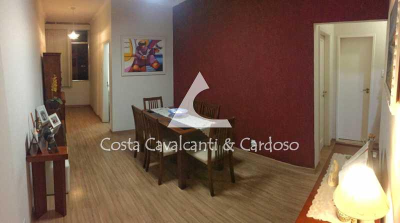 - Apartamento Andaraí,Rio de Janeiro,RJ À Venda,3 Quartos,86m² - TJAP30215 - 1