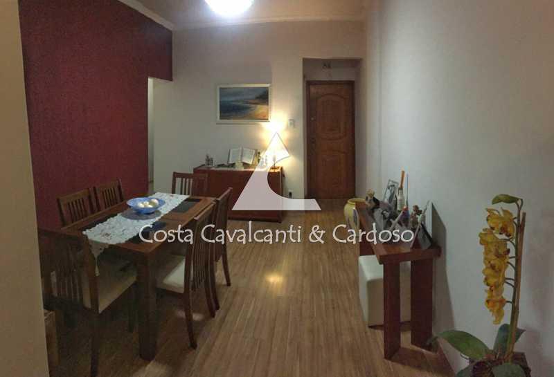 - Apartamento Andaraí,Rio de Janeiro,RJ À Venda,3 Quartos,86m² - TJAP30215 - 5