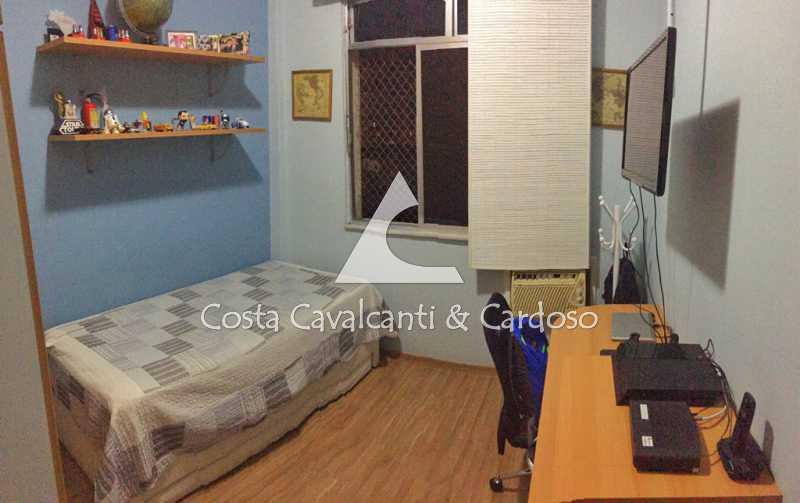 - Apartamento Andaraí,Rio de Janeiro,RJ À Venda,3 Quartos,86m² - TJAP30215 - 15