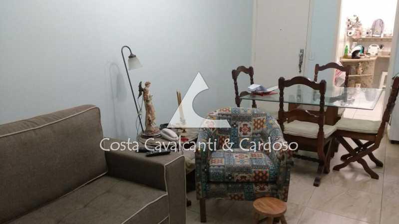 - Apartamento Méier,Rio de Janeiro,RJ À Venda,3 Quartos,90m² - TJAP30223 - 3