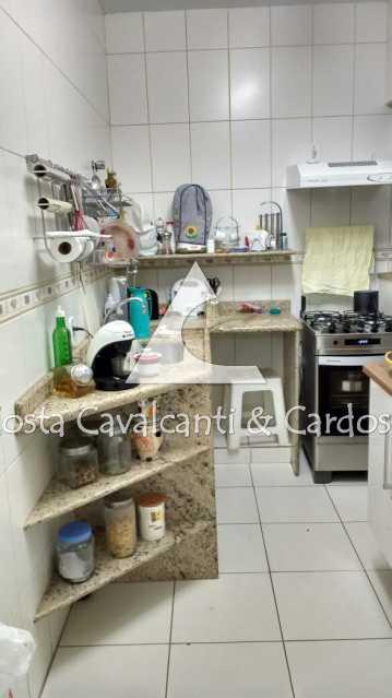 - Apartamento Méier,Rio de Janeiro,RJ À Venda,3 Quartos,90m² - TJAP30223 - 4