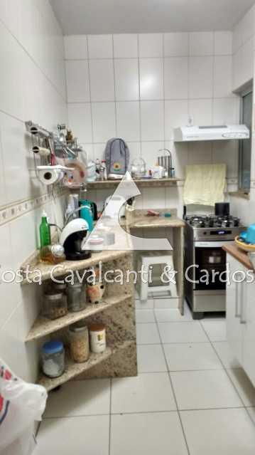- Apartamento Méier,Rio de Janeiro,RJ À Venda,3 Quartos,90m² - TJAP30223 - 7