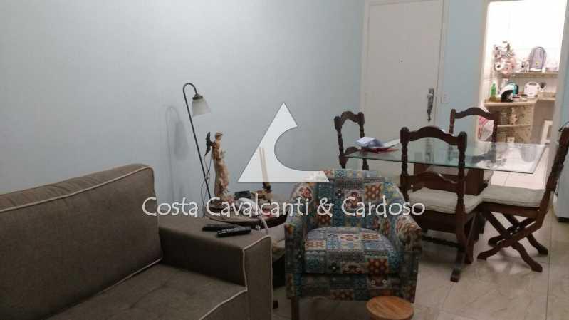 - Apartamento Méier,Rio de Janeiro,RJ À Venda,3 Quartos,90m² - TJAP30223 - 12