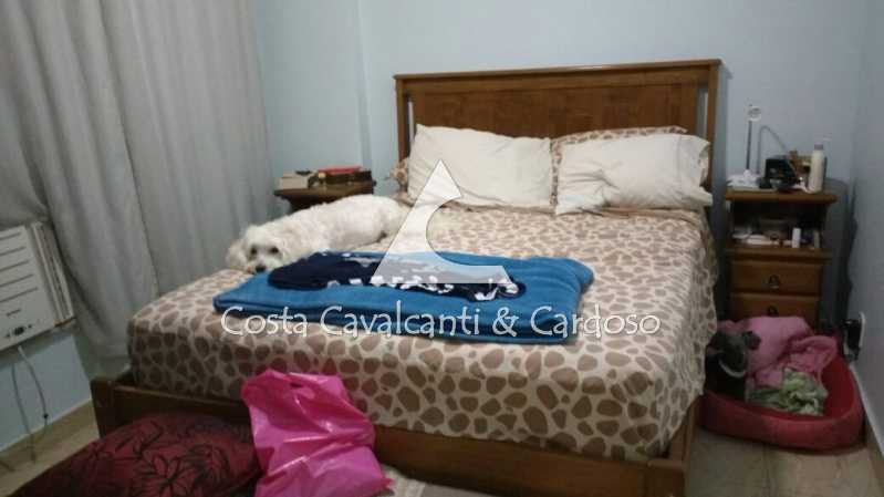 - Apartamento Méier,Rio de Janeiro,RJ À Venda,3 Quartos,90m² - TJAP30223 - 19