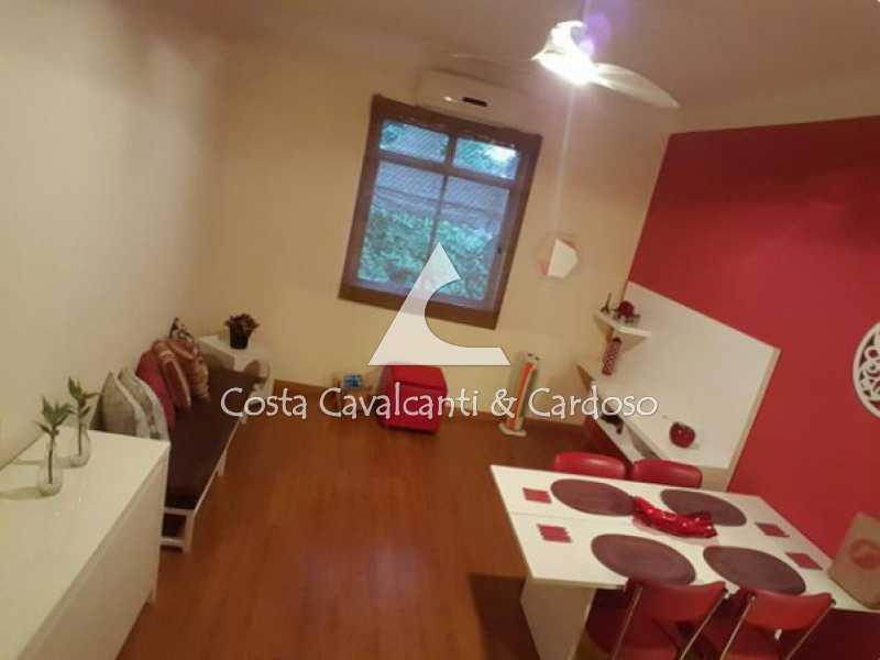 - Apartamento 1 quarto à venda Tijuca, Rio de Janeiro - R$ 340.000 - TJAP10052 - 1