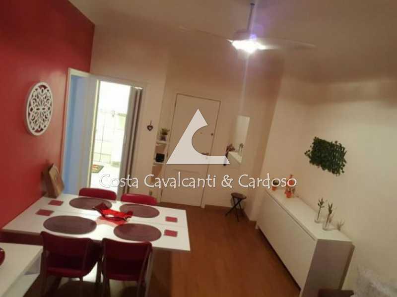 - Apartamento 1 quarto à venda Tijuca, Rio de Janeiro - R$ 340.000 - TJAP10052 - 4
