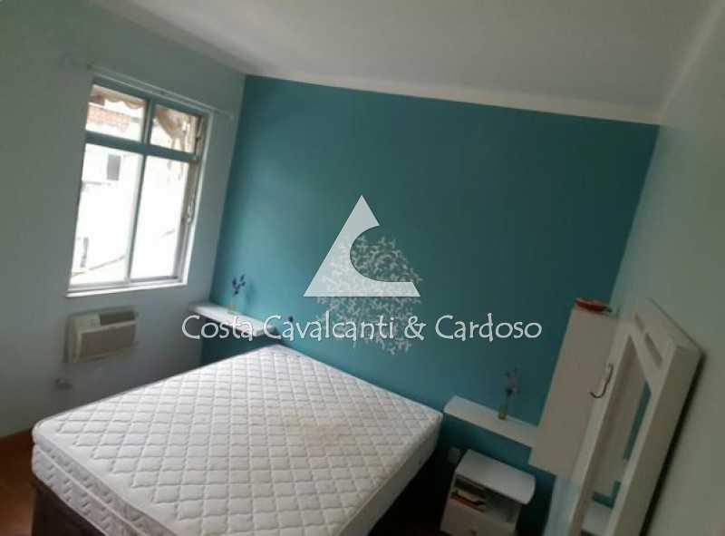 - Apartamento 1 quarto à venda Tijuca, Rio de Janeiro - R$ 340.000 - TJAP10052 - 7
