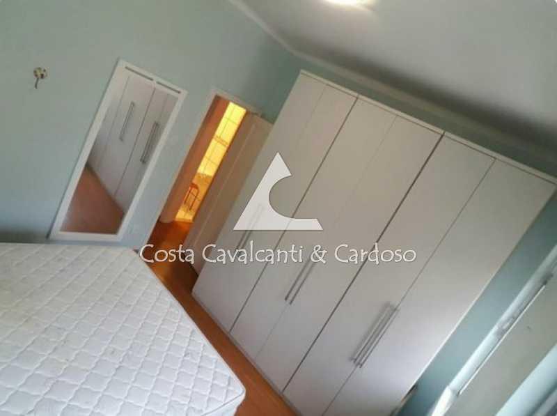 - Apartamento 1 quarto à venda Tijuca, Rio de Janeiro - R$ 340.000 - TJAP10052 - 8