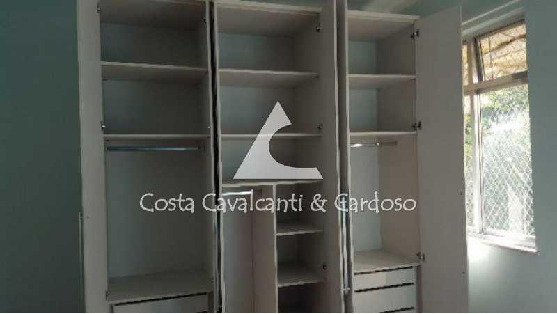 - Apartamento 1 quarto à venda Tijuca, Rio de Janeiro - R$ 340.000 - TJAP10052 - 11