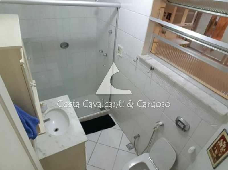 - Apartamento 1 quarto à venda Tijuca, Rio de Janeiro - R$ 340.000 - TJAP10052 - 13