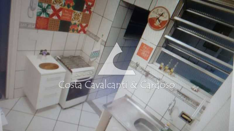 - Apartamento 1 quarto à venda Tijuca, Rio de Janeiro - R$ 340.000 - TJAP10052 - 19