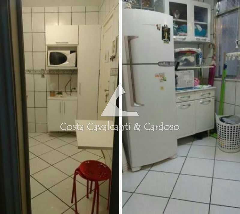 - Apartamento 1 quarto à venda Tijuca, Rio de Janeiro - R$ 340.000 - TJAP10052 - 20