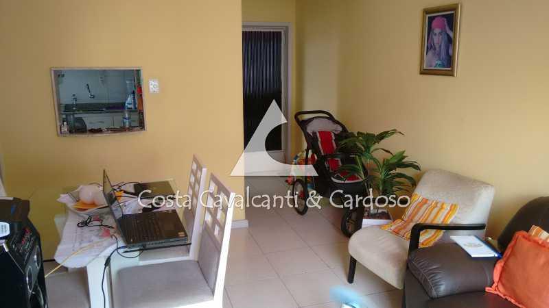 - Apartamento Vila Isabel,Rio de Janeiro,RJ À Venda,2 Quartos,66m² - TJAP20279 - 1