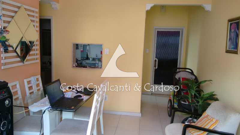 2 - Apartamento Vila Isabel,Rio de Janeiro,RJ À Venda,2 Quartos,66m² - TJAP20279 - 4
